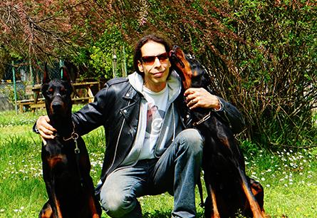Enerji Köpek İlişkisi
